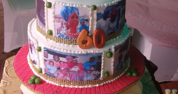 Birthday Of The Year Alhaja Adenekan Celebrates 60 Years In Grand Style