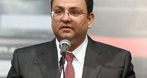 Indian Chairman of the Tata Group Cyrus Pallonji Mistry