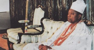 Late Chief Moshood Kashimawo Olawale Abiola,winner of the annulled 1993 Presidential election held in Nigeria.