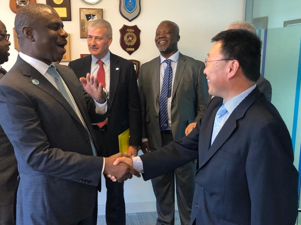 Image result for Maritime Safety: Nigeria on Path of Progress with Anti-piracy Law – UN